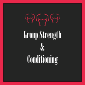 Group Strength and Conditioning